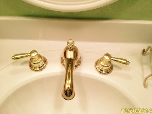 What to expect when expecting… a new faucet