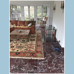 Marble Tile Finish
