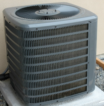 Preparing Your A/C Units for Fall and Winter